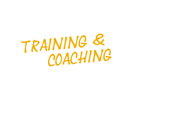 TRAINING &      Coaching Business Coaching Train the Trainer  Workshops Change management cAREER seminar